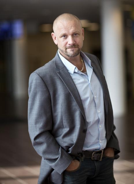 Staffan I Lindberg